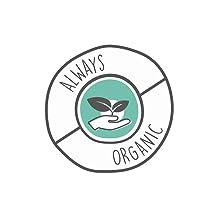 always organic