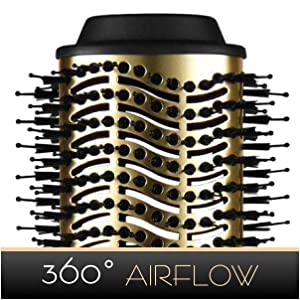 360 airflow