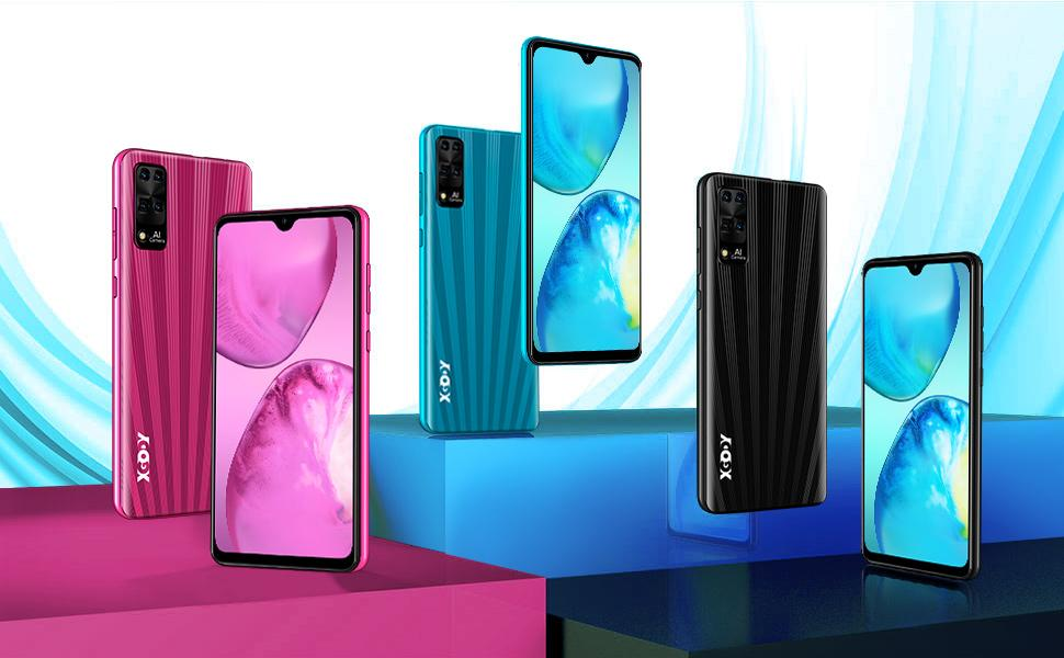 Android 9.0 Cellphones