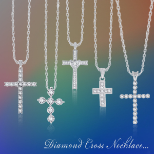 diamond cross necklaces cross necklace with diamonds for women cross with diamonds necklace