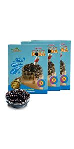 Apexy Brown Sugar Boba 9