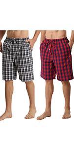 mens pyjamas bottoms