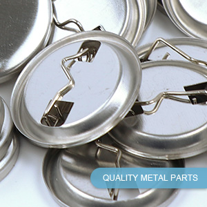 quality metal parts-25mm