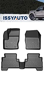 for ford eacape floor mats