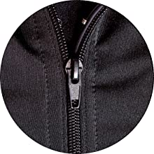 Zipper Fit Shapewear Plussize