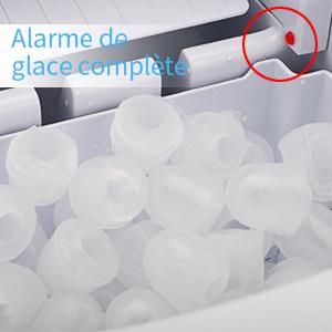 machine à glacons