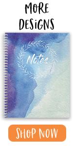 Watercolor Notes