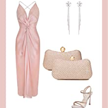Champagne pink
