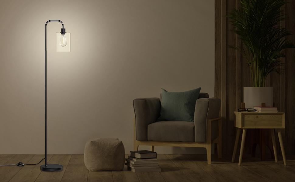 ISLOYS floor lamp