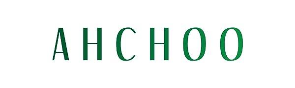 AHCHOO sign