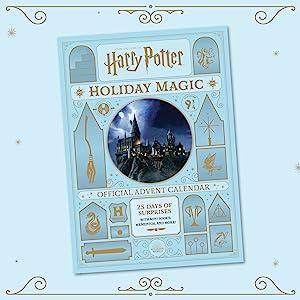 Harry Potter: Holiday Magic Advent