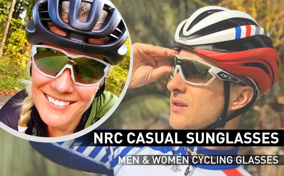 NRC casual sunglasses