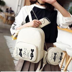 stylish backpacks for women