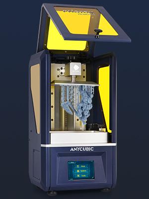 ANYCUBIC Photon Mono SE 3D UV Harz Drucker