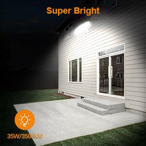 super bright flood light