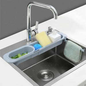 sink tray organizer