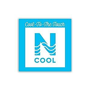 N Cool logo