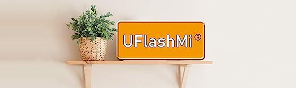 Uflashmi