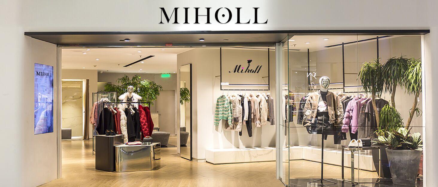 MIHOLL Tops