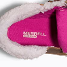 lightweight outsole, superior traction