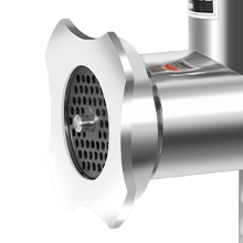 Powerful Commercial Meat Grinder