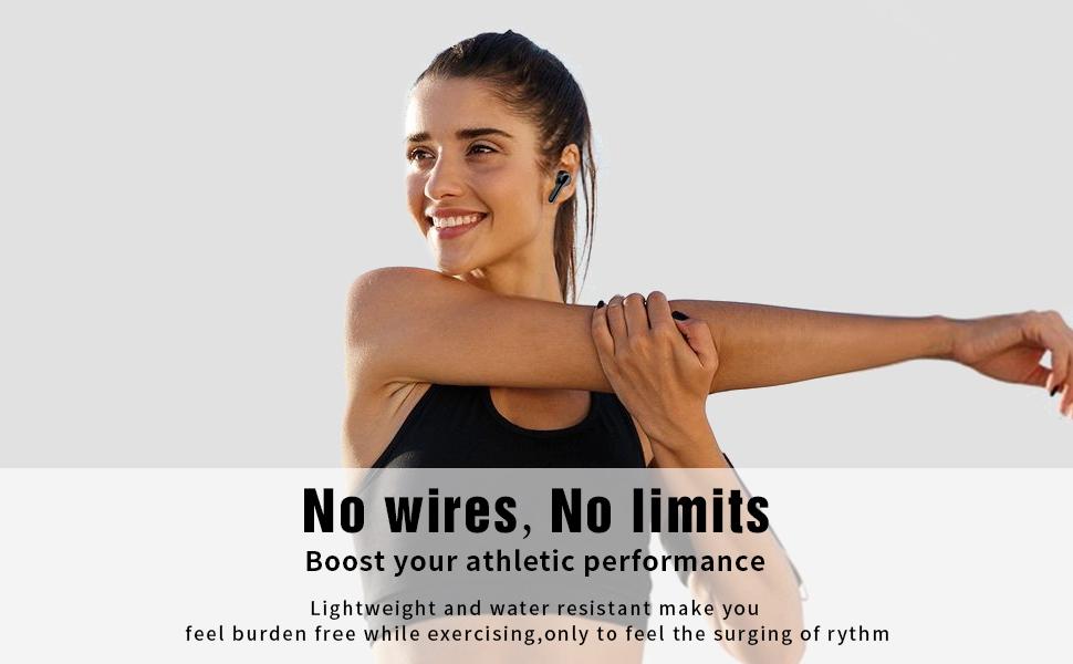 No wires no limits
