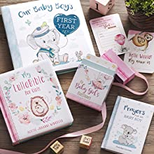 Christian Art Gifts Baby Books