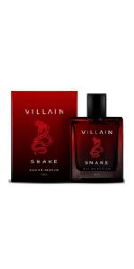 Villain Snake