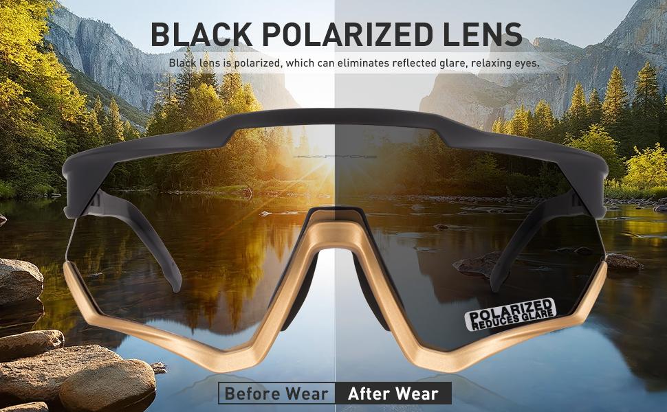 mountain bike glasses