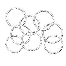 Jump Rings for Necklace Bracelet Making