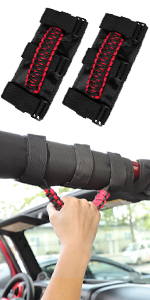 roll bar handle for jeep