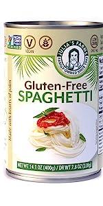Juliaamp;amp;amp;amp;amp;amp;#39;s Farms Gluten Free Spaguetti Can