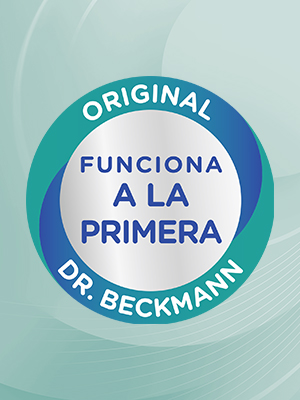 DR BECKMANN