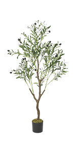 olive tree artificial in pot olive trees faux olive trees viagdo olive tree for home decor