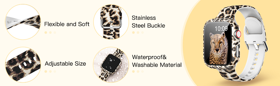 durable watch bands