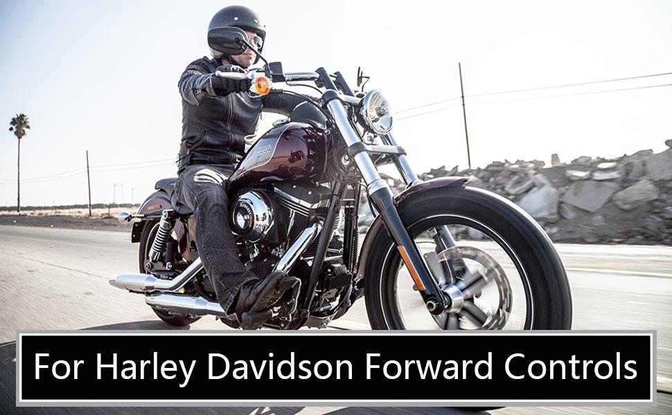 for harley davidson forward controls