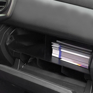 Toyota Tacoma Glove Box Organizer Glove Compartment Insert Accessories