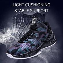 Breathable Basketball Shoes