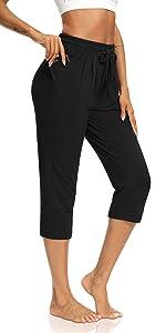 Capris pants for women