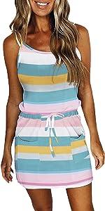 Summer Sundresses for Women
