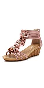 women summer beach sandals