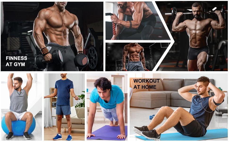 finness workout
