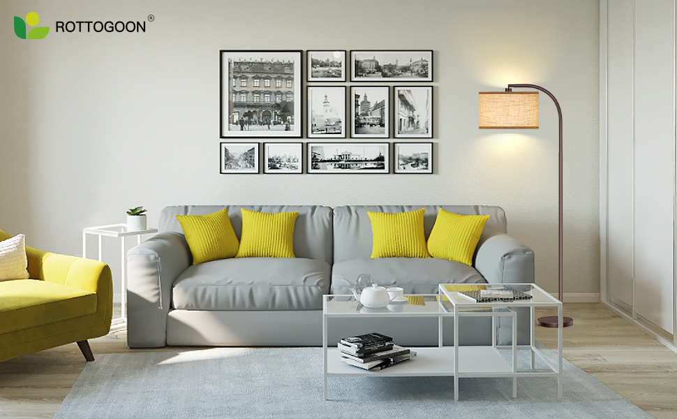 floor lamp for living room