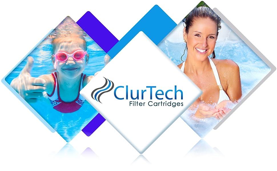 ClurTech header