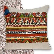 Express Yourself Pillow Pattern