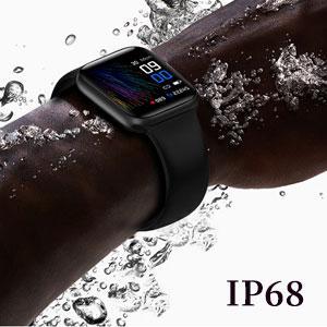 High waterproof level-IP68