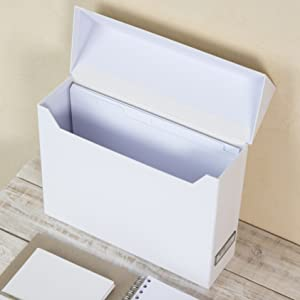 bigso organizational box