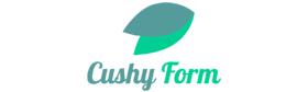 Cushy Form Logo