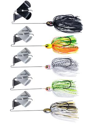 fishing lure combo