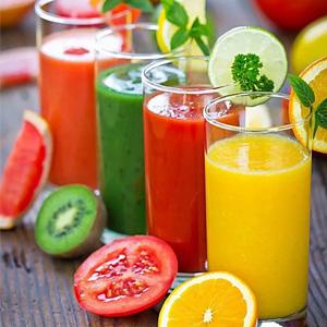 Green juicer 4
